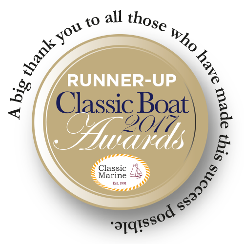 ClassicBoat-Award-2017